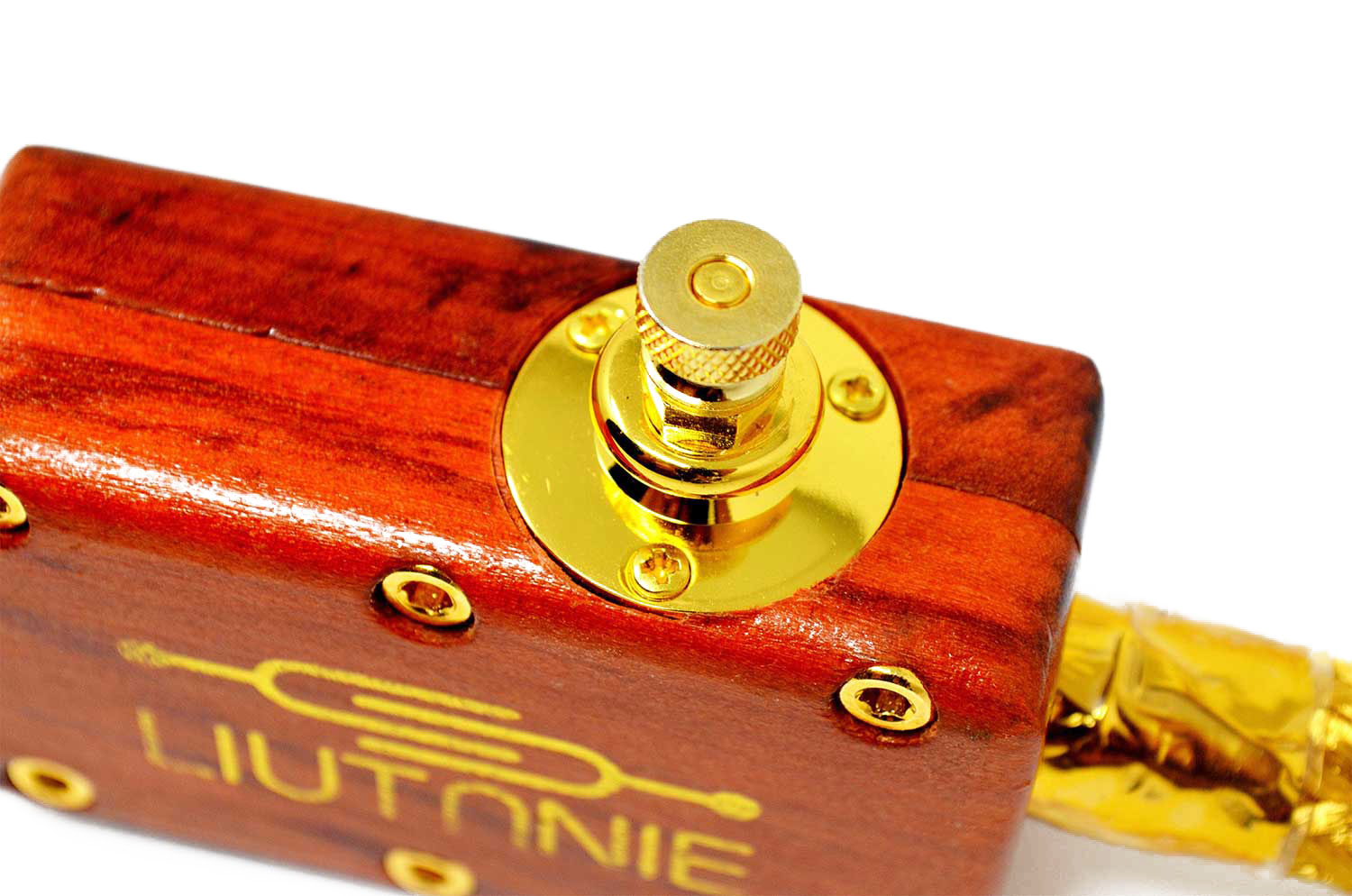 LIUTANIE_Audio_Gold_Connections